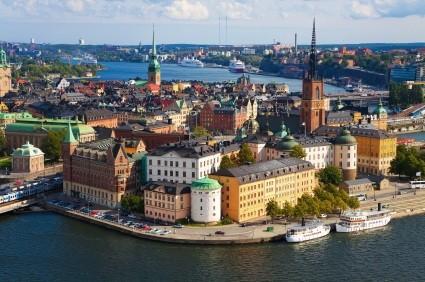 bostadsstockholm